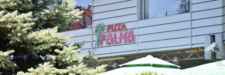 Pizza PALMA